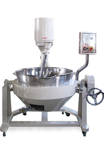 COOKING MIXER TILTING TYPE