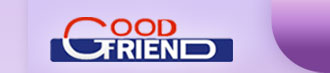 Good frienf logo