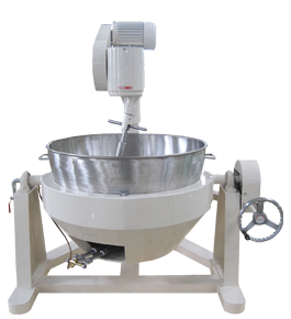 Cooking Mixer GF-180C (Single Bowl)