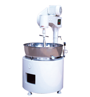 Heat Conduction Type Cooking Mixer
