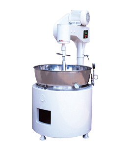 Cooking Mixer GF-280A (Double Jacket Bowl)