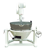 Cooking Mixer GF-280B (Double Jacket Bowl)