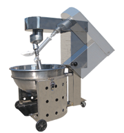 Compact Tilt-Head Cooking Mixer